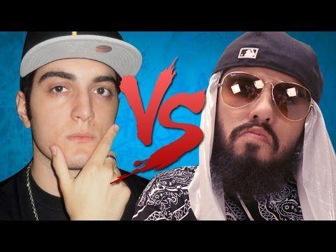 SirKazzio VS. Mussoumano | Batalha de Youtubers #HipHopBeats #HipHopInstrumentals - https://fucmedia.com/sirkazzio-vs-mussoumano-batalha-de-youtubers-hiphopbeats-hiphopinstrumentals/
