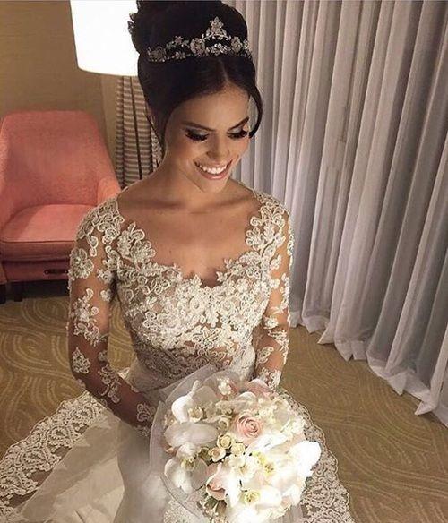 Imagem de bride, casamento, and ceremony