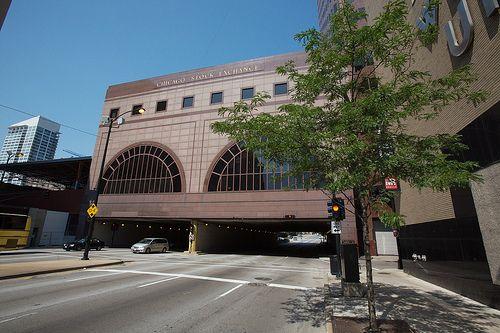 Chicago Stock Exchange.