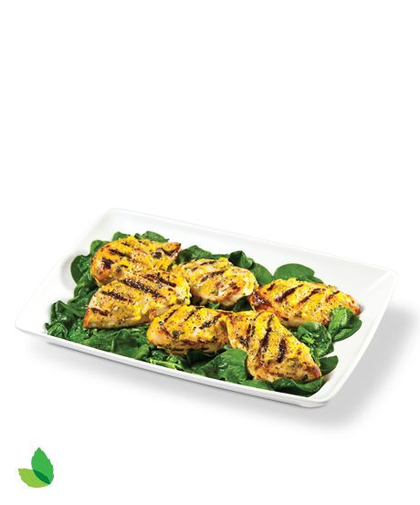 Mango Cilantro Chicken Recipe with Truvía® Natural Sweetener -- was really good but the mangoes that I used were ripe and sweet, so I feel like I could have gone without the additional sweetness of the Truvia (and I only used 1/2 cup of the recommended 3/4 cup).