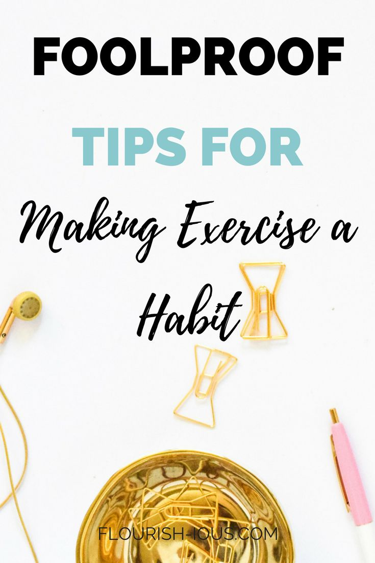 Losing Weight and Building a Daily Fitness Routine is more than just losing weight for your summer body. If you've lost motivation with your workouts check out our healthy fitness and life tips on how to make exercise  a part of your daily life.