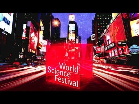 World Science Festival - YouTube
