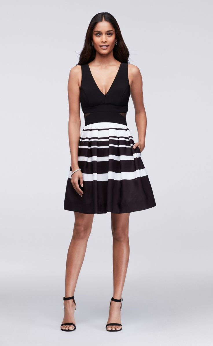 Black White Dress Wedding Guest : White wedding guest dresses ideas on black