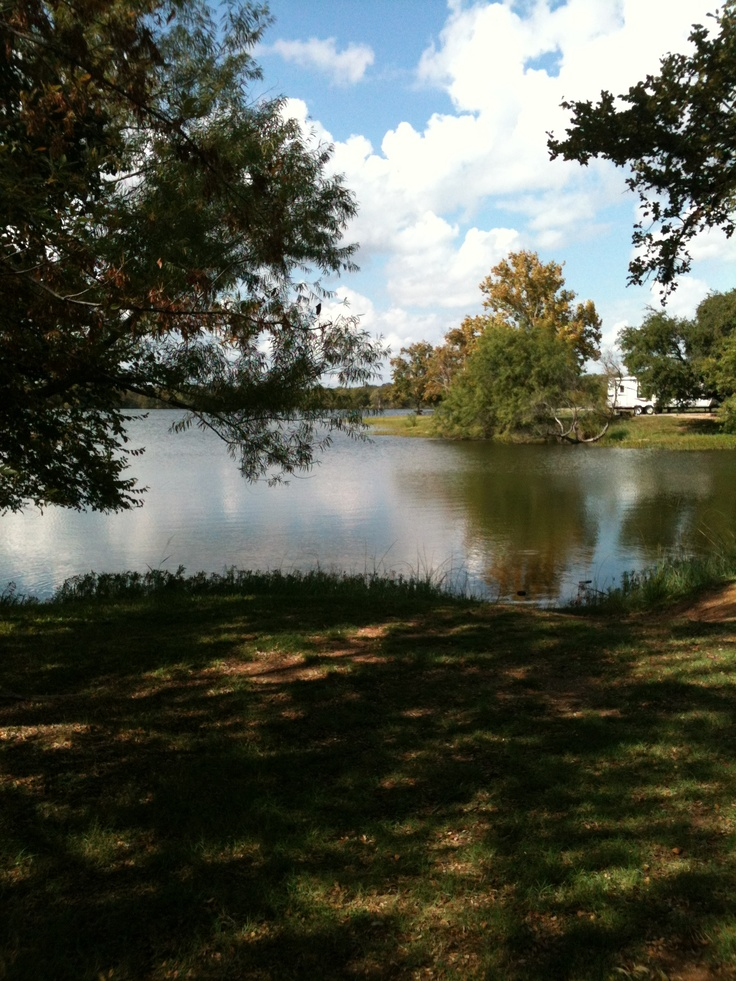Inks Lake State Park Site 67 Rv Camps And Resorts In