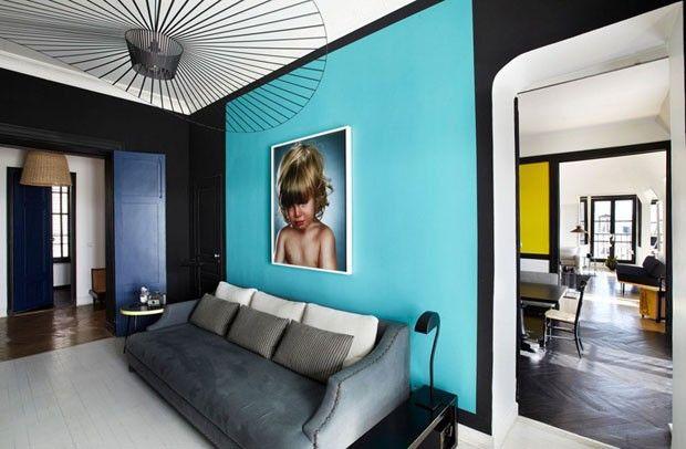 Top 10: apartamentos em Paris, porque luxo mesmo é viver na Cidade Luz