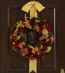 Matrimony Wreath ... $589