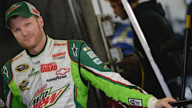 ARTICLE (Oct. 23, 2012): Dale Earnhardt Jr. to return at Martinsville. Read more: http://www.hendrickmotorsports.com/news/article/2012/10/23/Dale-Earnhardt-Jr-to-return-at-Martinsville#.