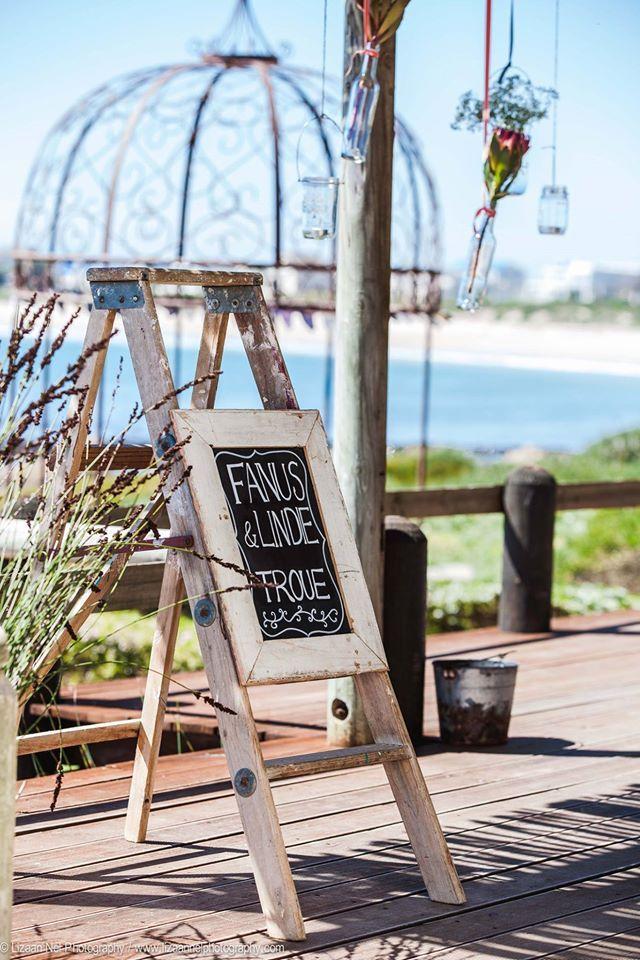 Fanus & Lindie Troue #SeaTraderAwesomeView