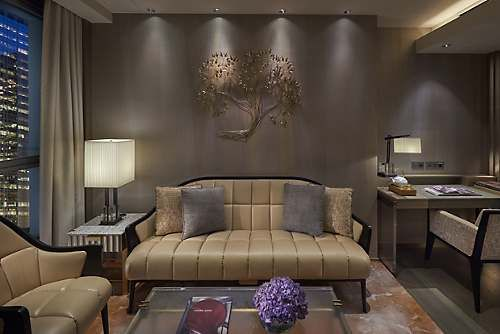 L600 Premier Accommodation Hong Kong | The Landmark Mandarin Oriental