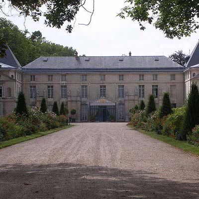 Chateau de la Malmaison, Rueil-Malmaison, France