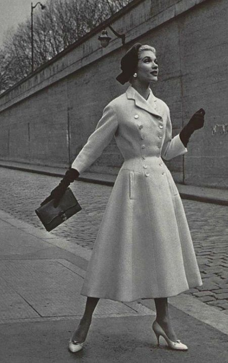 Balmain 1955