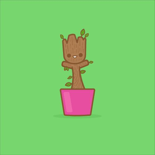 So cute!!! Loved Dancing Baby Groot? Check This Out (You are Welcome) | moviepilot.com
