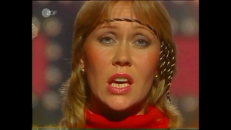 ABBA: THE DAY BEFORE YOU CAME - HD - HQ sound