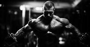 Guia: Como aumentar masa muscular