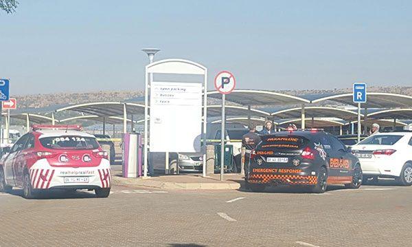SA Airlink apologises for false hijack alert