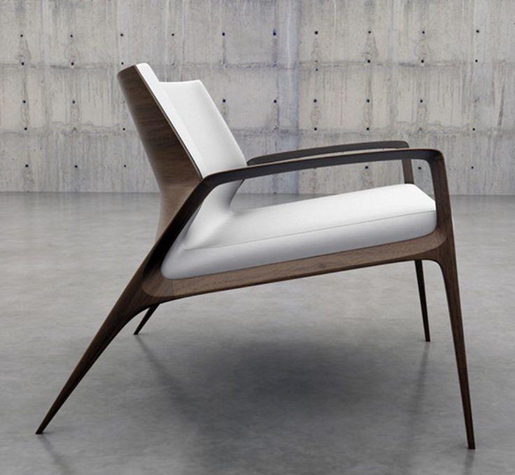 Best 25+ Danish chair ideas on Pinterest | Mid century ...