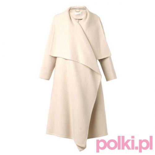 Płaszcz z alpaki Chloe #polkipl