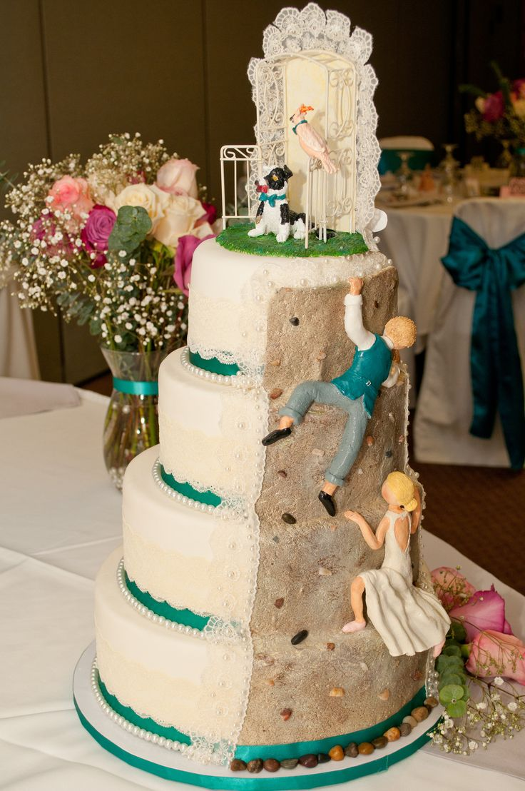affordable wedding cakes portland oregon 25 best ideas about rock climbing wedding on 10585
