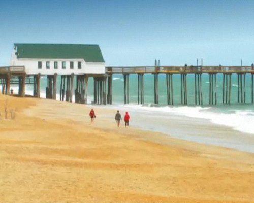 Beachwoods - NORTH CAROLINA - COASTAL - Armed Forces Vacation Club