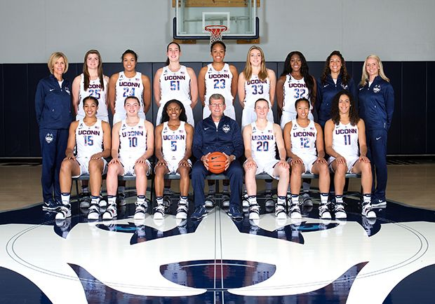 UCONNHUSKIES.COM :: Official Women's Basketball Roster :: University of Connecticut Huskies Official Athletic Site :: Women's Basketball