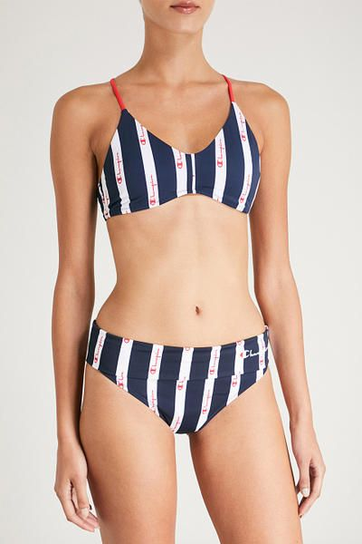 45b52f2414 Champion s New Swimwear Drop Is Everything You Need This Summer ...