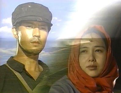 日中共同制作ドラマ 大地の子 山崎豊子