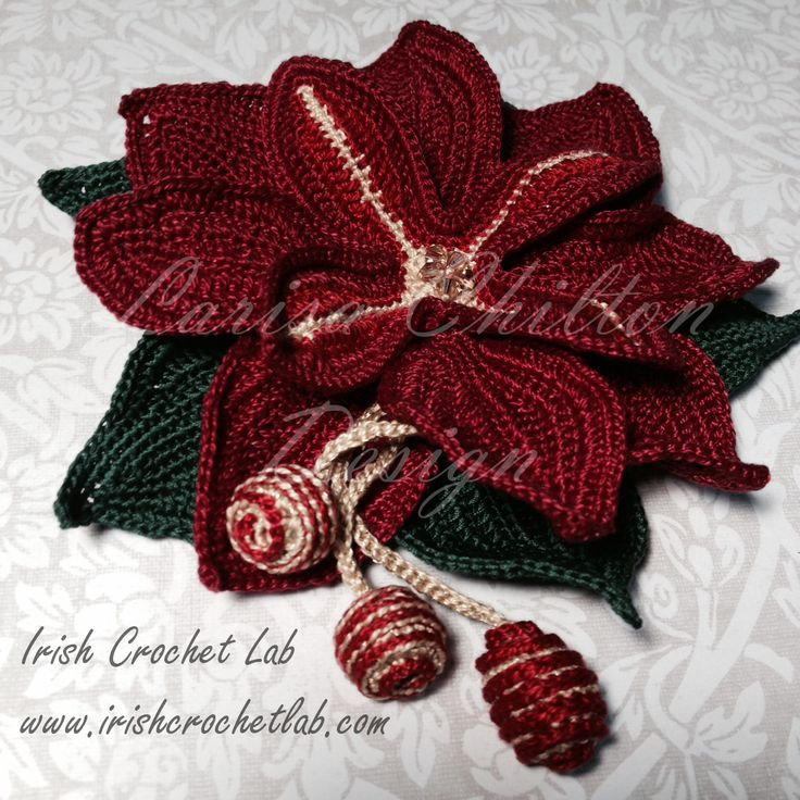 125 best irish crochet lab images on pinterest crochet flower irish crochet lab is a detailed online course of how to make irish crochet lace dt1010fo