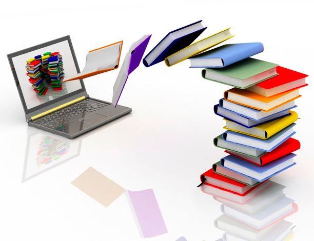 Las mejores páginas webs para descargar libros gratis… ¡y de manera legal!