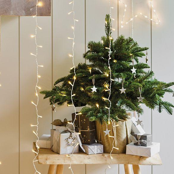 Pre Lit Porch Christmas Tree 3ft Christmas Trees The White Company Uk Porch Christmas Tree 3ft Christmas Tree Pre Lit Christmas Tree