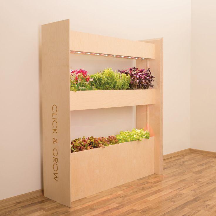 17 Best Ideas About Kitchen Garden Window On Pinterest: 17 Best Ideas About Indoor Vertical Gardens On Pinterest