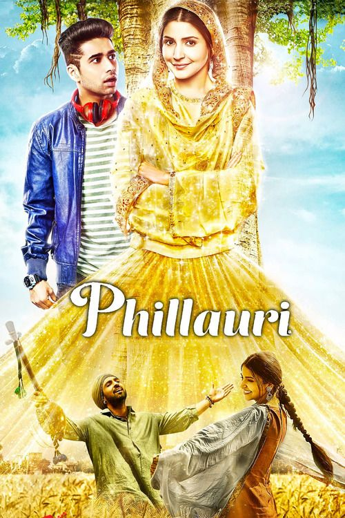 Watch Phillauri Full-Movie