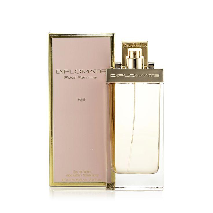 Diplomate Eau de Parfum Spray for Women