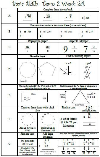 30 best images about maths and english on pinterest mental maths 3rd grade math worksheets. Black Bedroom Furniture Sets. Home Design Ideas