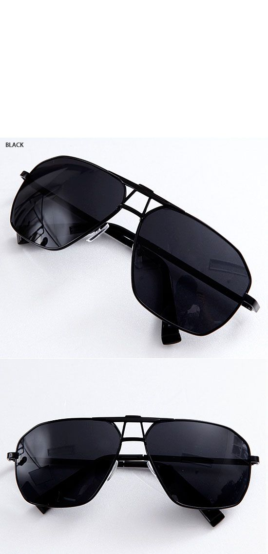 b3eea8e79b Accessories    Sunglasses Glasses    Square Boeing Police Sunglasses- Sunglasses 15 - Mens Fashion Clothing For An Attractive Guy Look
