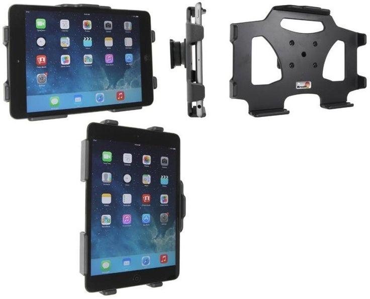 Uchwyt samochodowy do iPad Mini 4, perfekcyjnie dopasowany.