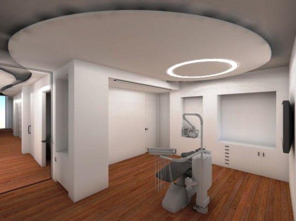 interiorismo en clinica dental en malaga 09