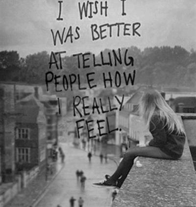 Constant struggle...