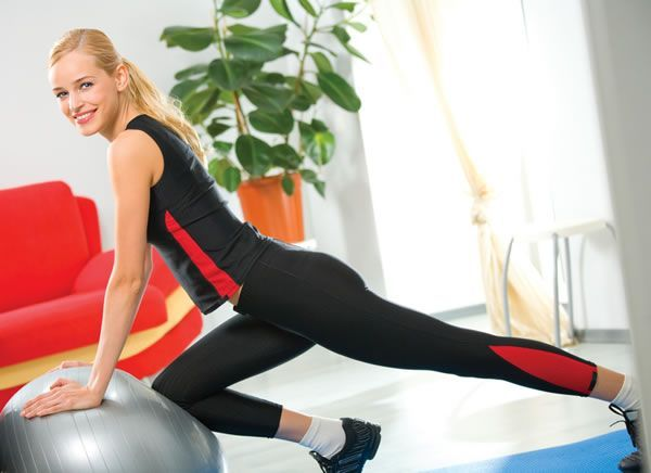 Ten Easy Painless Ways to Fast Weight Loss for Women:2
