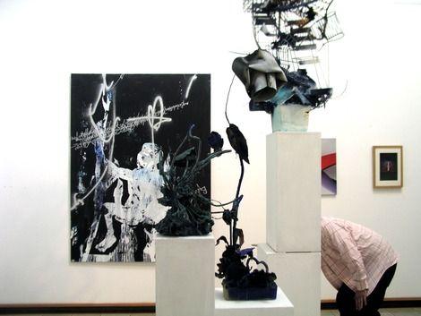 Petr Písařík, Tadeusz Bartoš, Vilém Kabzan, ELECTRIC LOBSTER on ArtStack #petr-pisarik-tadeusz-bartos-vilem-kabzan #art