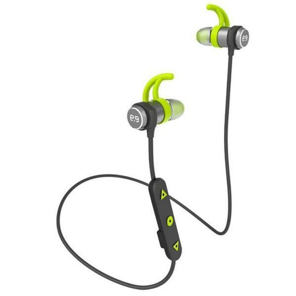 PureGear PureBoom Water Resistant Bluetooth Sport Earbuds