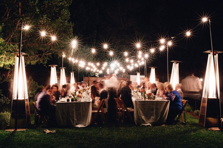Romantic Calistoga Wedding