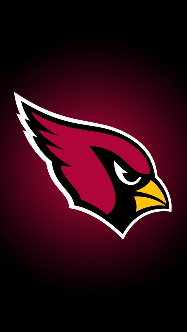 NFL - Arizona Cardinals #iPhoneWallpaper