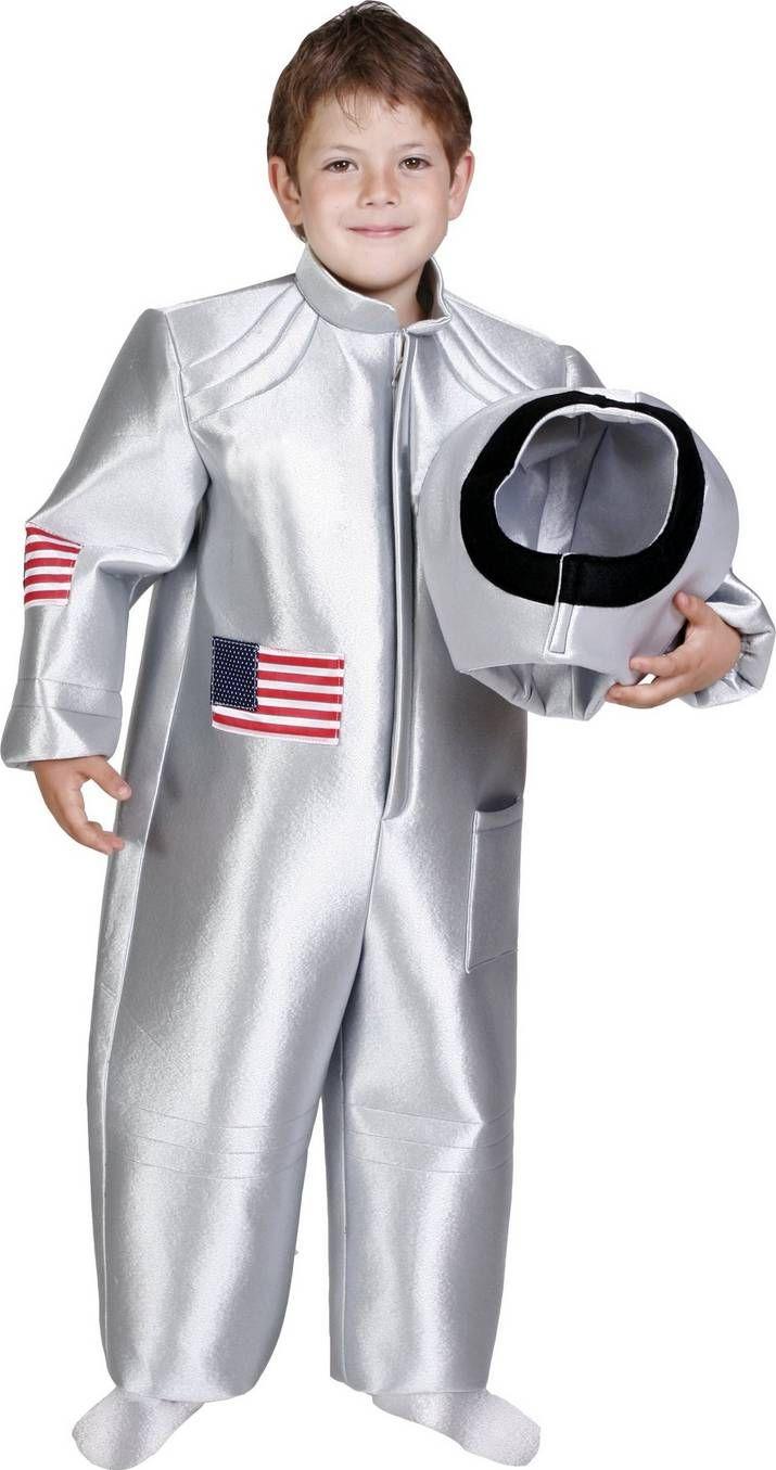 Disfraz de astronauta infantil : Vegaoo, compra de Disfraces niños. Disponible en www.vegaoo.es