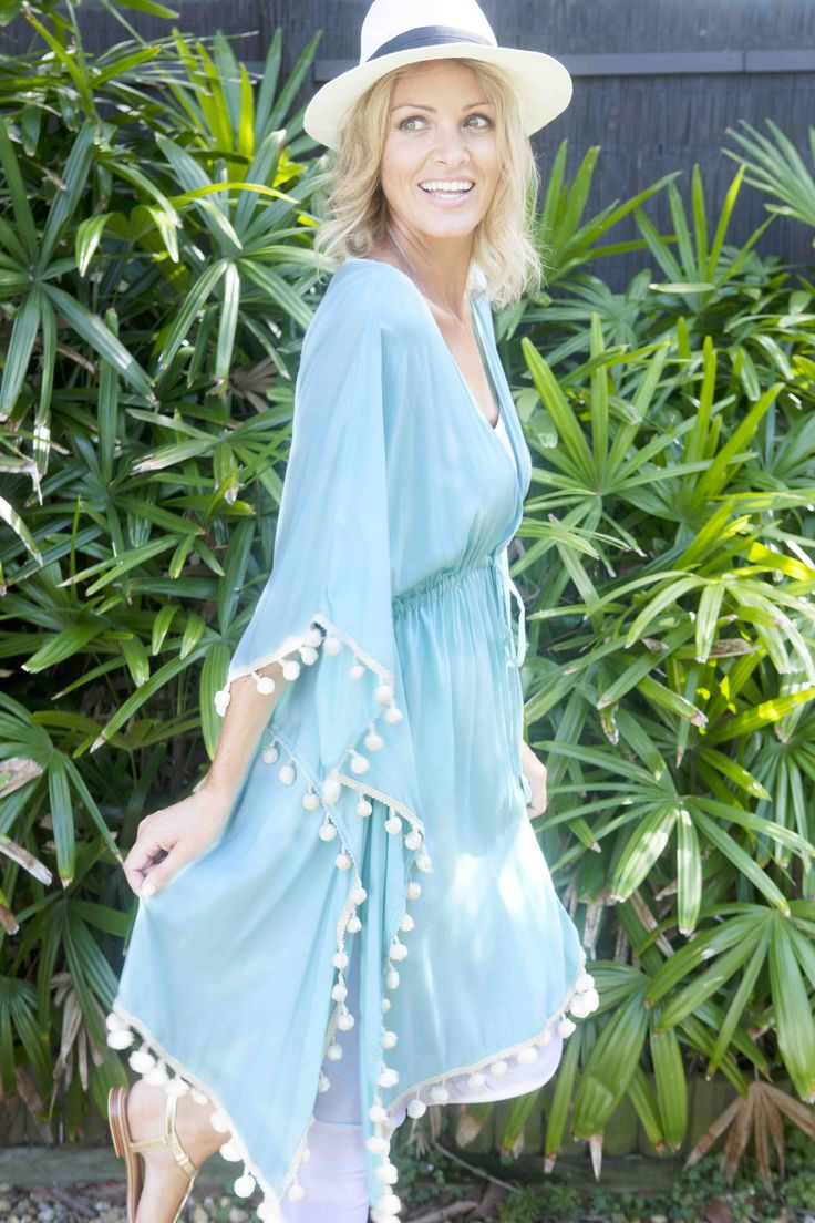 The Haven Co. summer 15 campaign  #thehavenco #summer #style #summerfashion #fashion #lifestyle #Australian #perfect #kaftans #beach