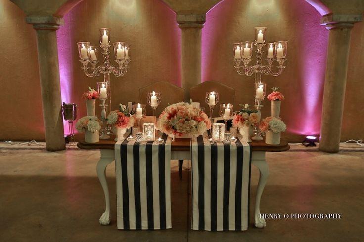 The Spectacular Sunset Wedding of Larissa & Juan » Henry O Photography