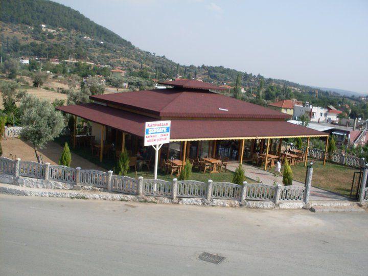 Şen Cafe