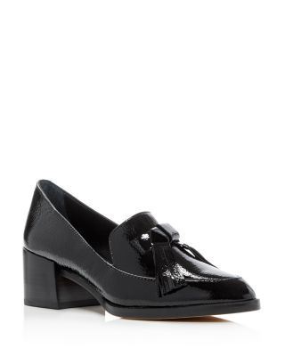 697dfcaa6fa REBECCA MINKOFF Edie Tassel Mid Heel Loafers.  rebeccaminkoff  shoes  flats