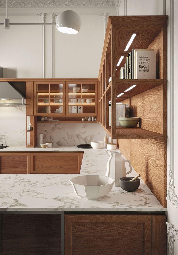 die besten 17 bilder zu kitchen | heritage auf pinterest, Hause ideen