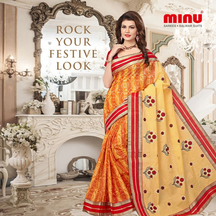 Browse through our new summer ethnic collection and get all set for Bengali New Year. Head to the store now or shop online at: http://www.minufashion.com/ Whatsapp: +91 9674803887 | Call: +91 33-40669241 #Minu #cotton #sarees #salwarsuits #indianwear #ethnicwear #onlineshopping #womenswear #traditional #draping #sale