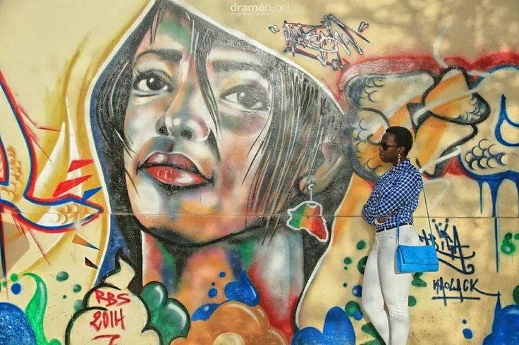 #TropicsVoices   Ambassador Ndeye Fatou Kane - Representing #Senegal and #France.  Follow NDEYE FATOU's journey on #TropicsMagazine >>> http://goo.gl/nDevLM . • • • #TropicsAmbassador #TropicsAmbassadeur #Leaders #EntrepreneurLife #Successful #Entrepreneurs #SuccessStories #Inspirational #Motivational #Gladiator #People #Icons #Leading #PublicFigure #RoleModel #Powerful #Visionary #InstaMood